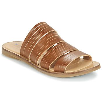 Παπούτσια Γυναίκα Τσόκαρα El Naturalista TULIP Brown