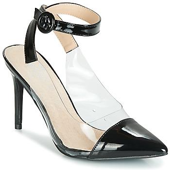 Παπούτσια Γυναίκα Γόβες Cassis Côte d'Azur CRISTI Black