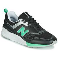 Παπούτσια Γυναίκα Χαμηλά Sneakers New Balance CW997 Grey