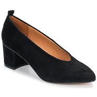 Παπούτσια Γυναίκα Σανδάλια / Πέδιλα Emma Go MIRA Black