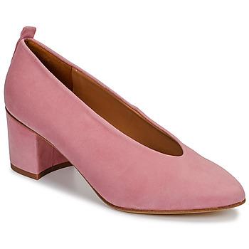 Παπούτσια Γυναίκα Σανδάλια / Πέδιλα Emma Go MIRA Ροζ