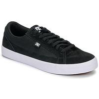 Παπούτσια Άνδρας Χαμηλά Sneakers DC Shoes LYNNFIELD M SHOE BKW Black