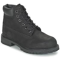Παπούτσια Παιδί Μπότες Timberland 6 IN CLASSIC Black