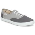 Παπούτσια Χαμηλά Sneakers Victoria INGLESA BICOLOR Grey