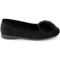 Παπούτσια Γυναίκα Μπαλαρίνες Boissy Ballerine JH2325 Noir Black