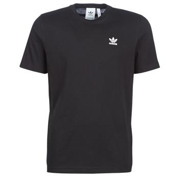 T-shirt με κοντά μανίκια adidas ESSENTIAL T Σύνθεση: Βαμβάκι