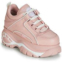Παπούτσια Γυναίκα Χαμηλά Sneakers Buffalo 1533063 Ροζ