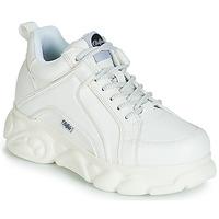Παπούτσια Γυναίκα Χαμηλά Sneakers Buffalo 1630121 Άσπρο