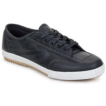 Παπούτσια Χαμηλά Sneakers Feiyue FE LO PLAIN CHOCO Black