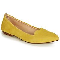 Παπούτσια Γυναίκα Μπαλαρίνες Paco Gil PARKER Yellow