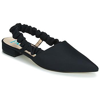 Παπούτσια Γυναίκα Σανδάλια / Πέδιλα Paco Gil MARGAUX Black