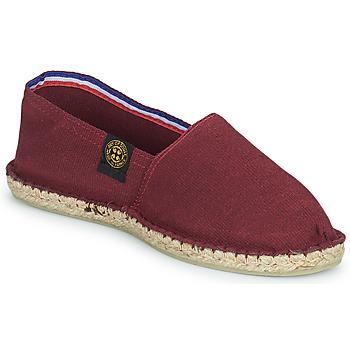 Παπούτσια Εσπαντρίγια Art of Soule UNI Maroon