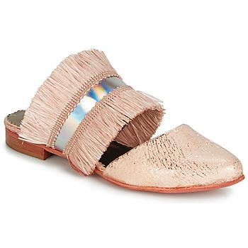 Παπούτσια Γυναίκα Τσόκαρα Papucei ENVY Ροζ