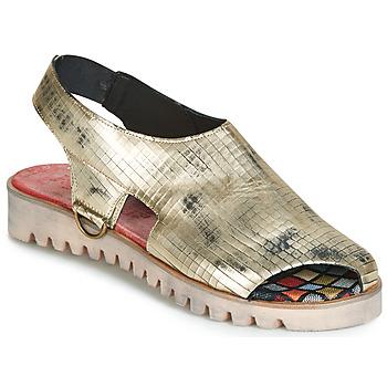 Παπούτσια Γυναίκα Σανδάλια / Πέδιλα Papucei BLIS Silver