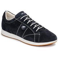 Παπούτσια Γυναίκα Χαμηλά Sneakers Geox D AVERY Marine