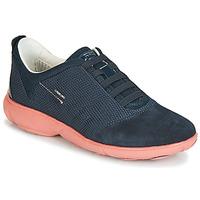 Παπούτσια Γυναίκα Χαμηλά Sneakers Geox D NEBULA Marine