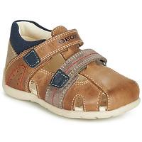 Παπούτσια Αγόρι Σανδάλια / Πέδιλα Geox B KAYTAN Brown