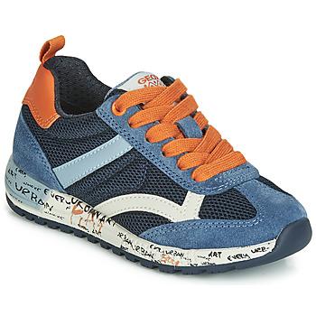 Xαμηλά Sneakers Geox J ALBEN BOY