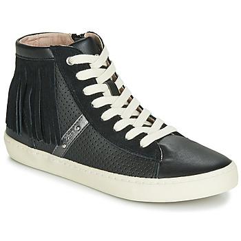 Ψηλά Sneakers Geox J KILWI GIRL