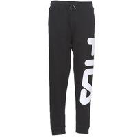 Υφασμάτινα Φόρμες Fila PURE Basic Pants Black