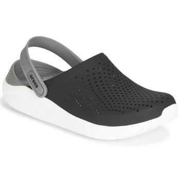 Παπούτσια Σαμπό Crocs LITERIDE CLOG Μαυρο
