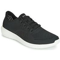 Παπούτσια Άνδρας Χαμηλά Sneakers Crocs LITERIDE PACER M Μαυρο
