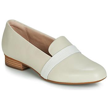 Παπούτσια Γυναίκα Μπαλαρίνες Clarks JULIET ARIEL Beige