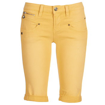 Shorts & Βερμούδες Freeman T.Porter Belixa New Magic Color Σύνθεση: Βαμβάκι,Spandex,Πολυεστέρας,Lyocell