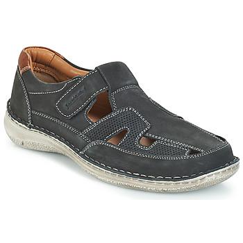 Παπούτσια Άνδρας Σανδάλια / Πέδιλα Josef Seibel ANVERS 82 Μπλέ