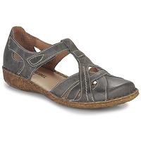 Παπούτσια Γυναίκα Σανδάλια / Πέδιλα Josef Seibel ROSALIE 29 Μπλέ
