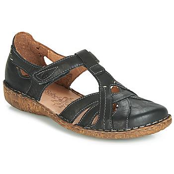 Παπούτσια Γυναίκα Σανδάλια / Πέδιλα Josef Seibel ROSALIE 29 Black