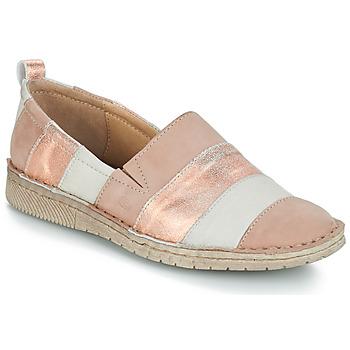 Παπούτσια Γυναίκα Slip on Josef Seibel SOFIE 23 Ροζ / Nude