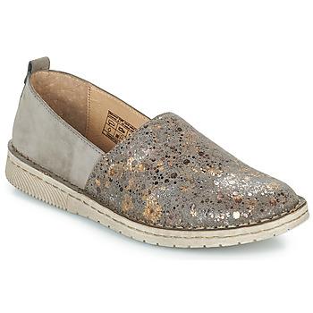 Παπούτσια Γυναίκα Slip on Josef Seibel SOFIE 33 Grey / Silver