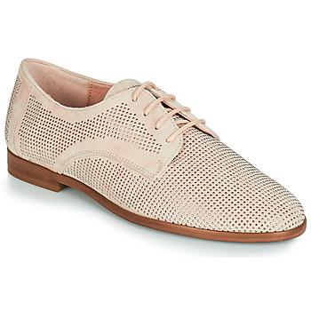 Παπούτσια Γυναίκα Derby Dorking 7785 Ροζ