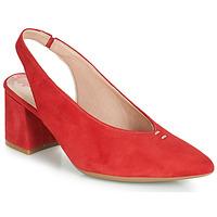 Παπούτσια Γυναίκα Γόβες Dorking 7806 Red