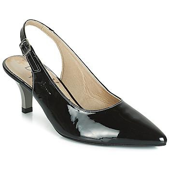 Παπούτσια Γυναίκα Γόβες Dorking 7814 Black