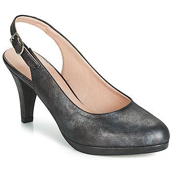 Παπούτσια Γυναίκα Γόβες Dorking 7119 Black