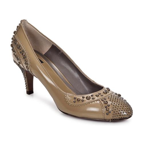 Παπούτσια Γυναίκα Γόβες Etro GRACE  711-indios-μπεζ