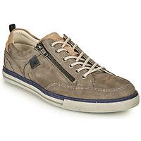 Παπούτσια Άνδρας Χαμηλά Sneakers Fluchos QUEBEC Grey