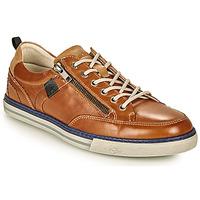 Παπούτσια Άνδρας Χαμηλά Sneakers Fluchos QUEBEC Brown