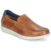 Παπούτσια Άνδρας Slip on Fluchos SUMATRA Brown