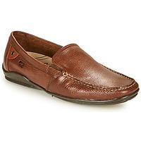Παπούτσια Άνδρας Μοκασσίνια Fluchos BALTICO Brown
