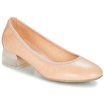 Παπούτσια Γυναίκα Γόβες Hispanitas ANDROS-T Ροζ