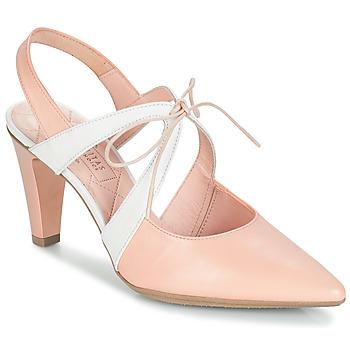Παπούτσια Γυναίκα Σανδάλια / Πέδιλα Hispanitas CRISTINA8 Ροζ