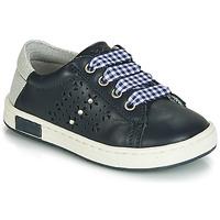 Παπούτσια Κορίτσι Χαμηλά Sneakers Chicco CLARETTA Marine / Vichy