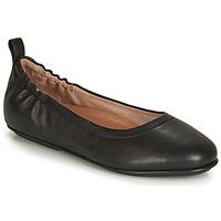 Παπούτσια Γυναίκα Μπαλαρίνες FitFlop Allegro Black