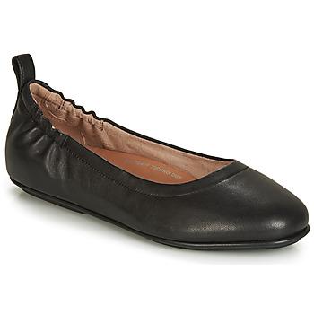 Παπούτσια Γυναίκα Μπαλαρίνες FitFlop Allegro Μαυρο