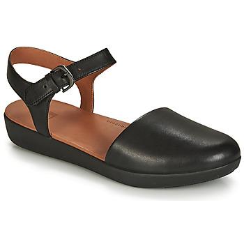 Παπούτσια Γυναίκα Σανδάλια / Πέδιλα FitFlop COVA II Μαυρο