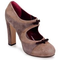 Παπούτσια Γυναίκα Γόβες Antonio Marras ALINA  CAMMELLO