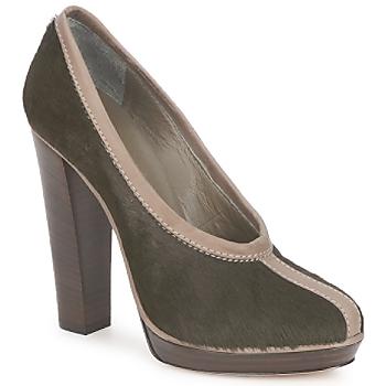 Παπούτσια Γυναίκα Γόβες Kallisté ESCARPIN 5949 Military